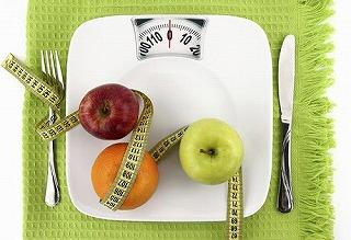 計るだけダイエット