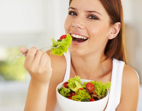 美肌になる食べ物
