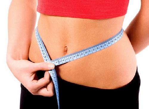 断食ダイエットの効果