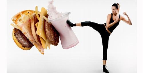 断食ダイエットの注意点