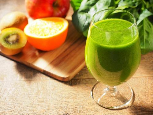 断食ダイエットの回復食